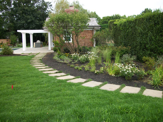 Manorville Landscaping Design Landscaping Contractor In